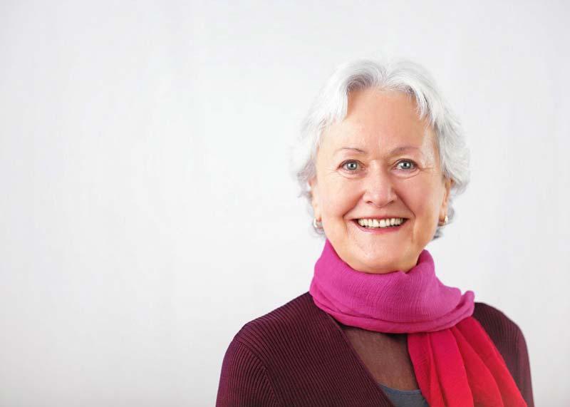 Luise Wörle