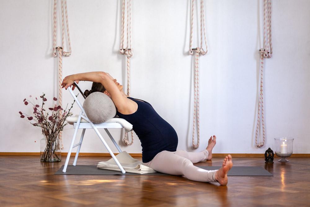 Yogazentrum Schwabing Hatha Yoga In Der Tradition Nach Bks Iyengar Seit 1986